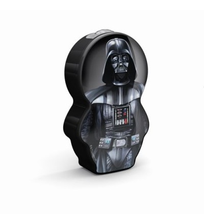 Philips Disney Darth Vader BATERKA LED 0,3W bez baterií 71767/98/16