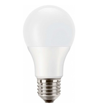 PILA LED BULB 60W E27 827 A60 FR ND 8727900964073