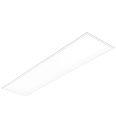THORNeco ANNA zapuštěný LED panel 1200x300, 830, 3800lm, 40W, 3000K, IP44, IK02 96631381