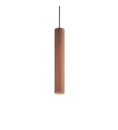 Ideal Lux LOOK SP1 SMALL CORTEN 170589