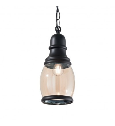 Ideal Lux HANSEL SP1 OVAL 168609