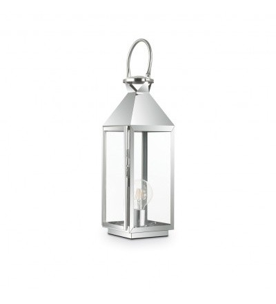 Ideal Lux MERMAID TL1 BIG CROMO 166667