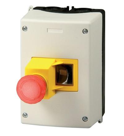 OEZ Tlačítko pro nouzové vypnutí OD-SM123-TL - OEZ:37943