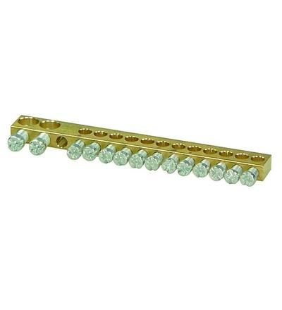 OEZ:40595 Svorkový blok PD-RG-SB14 (PD-RGV-SB14)