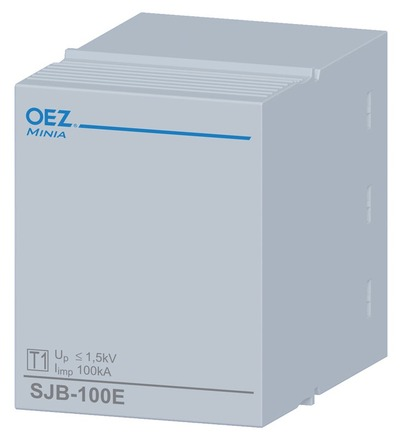 OEZ Výměnný modul SJB-100E-N-M