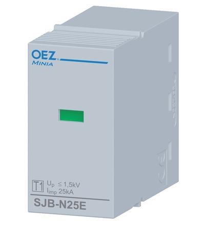 OEZ Výměnný modul SJB-N25E-1-M