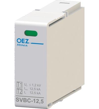 OEZ:40625 Výměnný modul SVBC-12,5-1-M