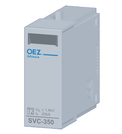 OEZ:38370 Výměnný modul SVC-264-N-M