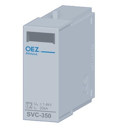 OEZ Výměnný modul SVC-350-1-M