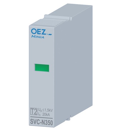 OEZ Výměnný modul SVC-N350-1-M