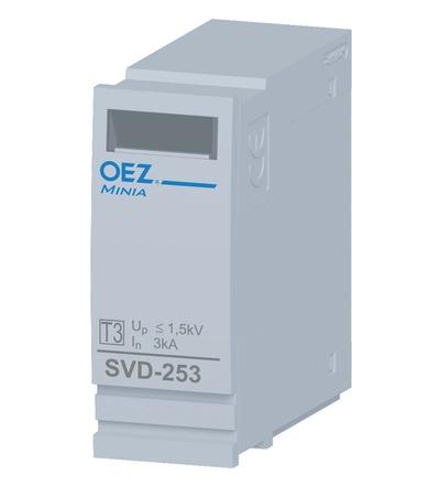 OEZ Výměnný modul SVD-253-1N-M