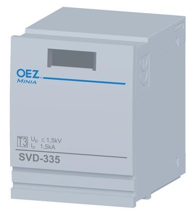 OEZ Výměnný modul SVD-335-3N-M - OEZ:38374