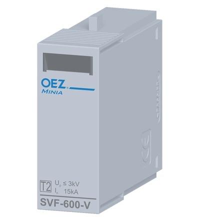 OEZ Výměnný modul SVF-600-V-M