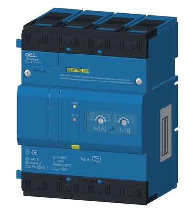 OEZ:38376 Chráničový modul RCD-BC0-EA06
