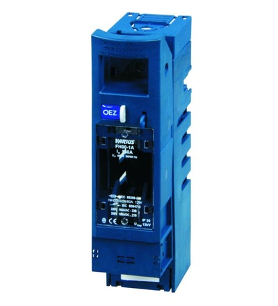 OEZ:18621 Pojistkový odpínač FH00-1A/F