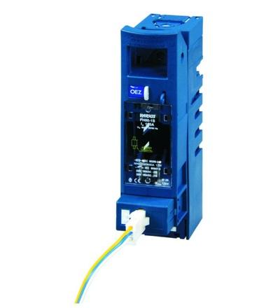 OEZ Pojistkový odpínač FH00-1S/F - OEZ:18623