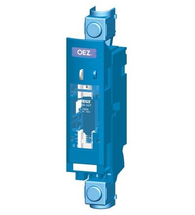 OEZ Pojistkový odpínač FH000-1A/N