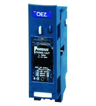 OEZ Pojistkový odpínač FH000-1A/T - OEZ:11899