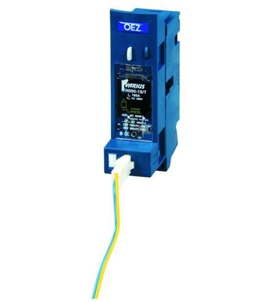 OEZ Pojistkový odpínač FH000-1S/T - OEZ:14000