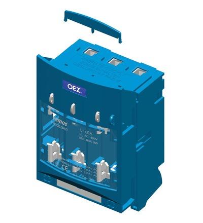 OEZ Zábrana OD-FH000-Z3