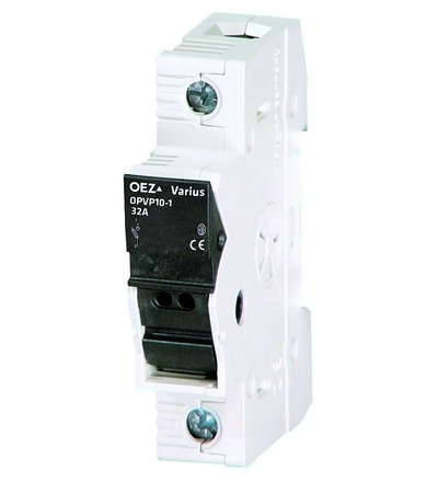 OEZ Pojistkový odpínač OPVP10-1