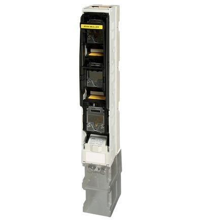 OEZ Lištový pojistkový odpínač SL3-3x3/910/HA - OEZ:00276