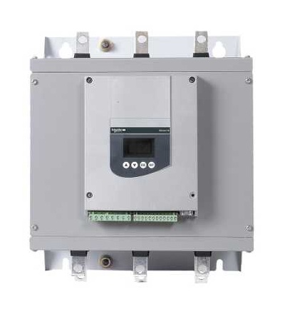 Schneider Electric ATS48C32Y Softstartér pro asynchonní motor, ATS48, 302A, 208..690 V, 75..315 kW