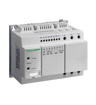 Schneider Electric ATS01N244Q Softstartér pro asynchonní motor-ATS01-44A-400 V-22 KW