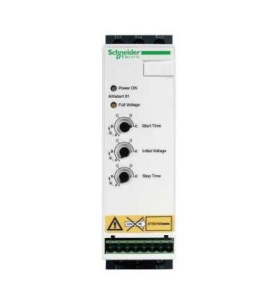 Schneider Electric ATS01N232RT Softstartér pro asynchonní motor, ATS01, 32A, 460..480 V