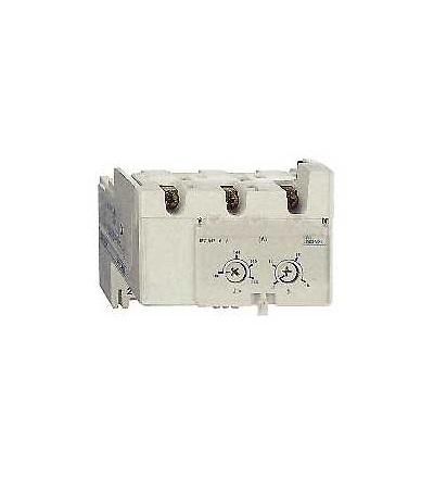 Schneider Electric LB1LD03L55 Integral 63 ochranný modul LB1-LD, 28...40A, 3p 3d, Id = 120...240A