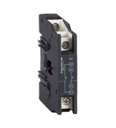 Schneider Electric LA9D0902 Mechanické blokování ke stykačům 9-32