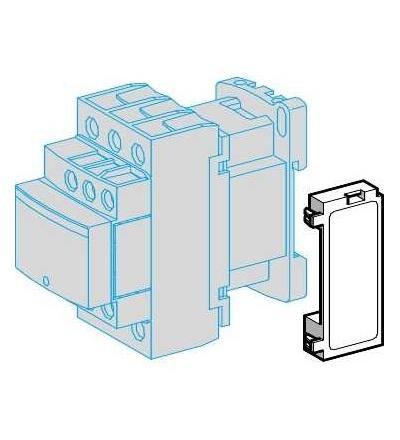 Schneider Electric LAD4VU TeSys D, odrušovací člen, varistor, 110...250 V AC