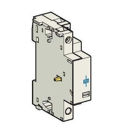 Schneider Electric GVAU505 TeSys GV2 & GV3, napěťová spoušť , 500 V AC 50Hz