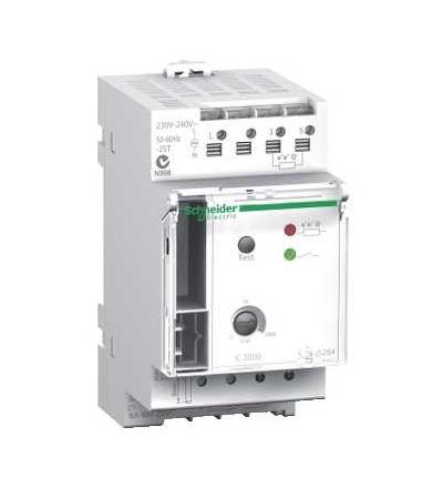 Schneider Electric CCT15284 Acti 9, IC2000, soumrakový spínač, 2…2000 lux