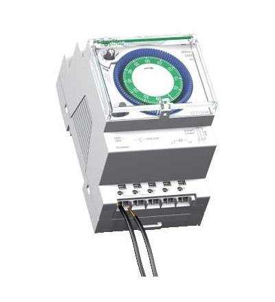 Schneider Electric CCT15338 Acti 9, IH, mechanický spínač, 60min, bez paměti
