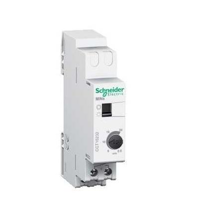 Schneider Electric CCT15232 Acti 9, MINs schodišťový automat, 0,5…20min