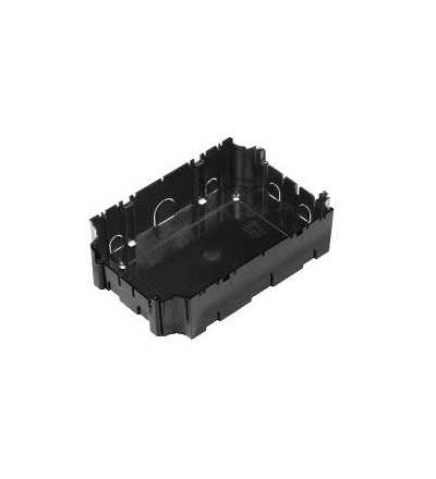 Schneider Electric ETK44712 Plastová ochranná krabice pro 6 mod. krabici