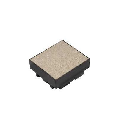 Schneider Electric ETK44834 Plastová krabice pro lité podlahy pro 4 mod. krabici