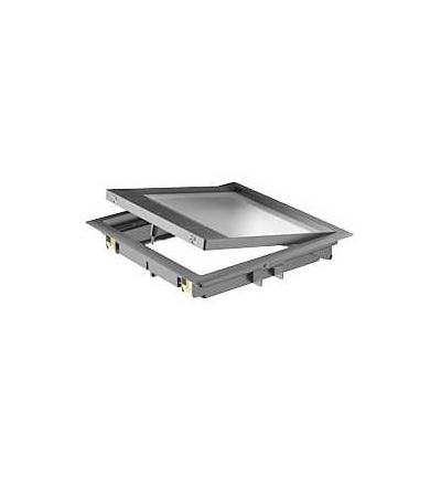 Schneider Electric ISM50520 OptiLine 45-podlahová krabice-bez mod.