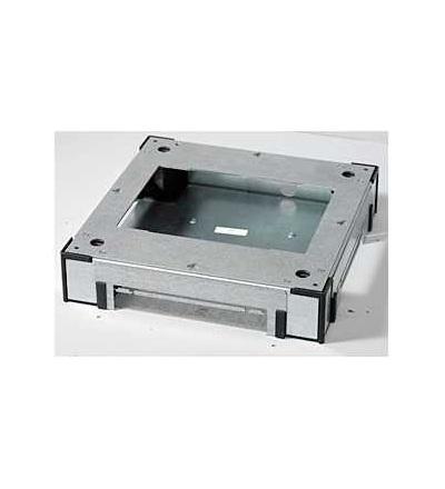 Schneider Electric ISM50333 OptiLine 45-podlahová krabice-bez mod.