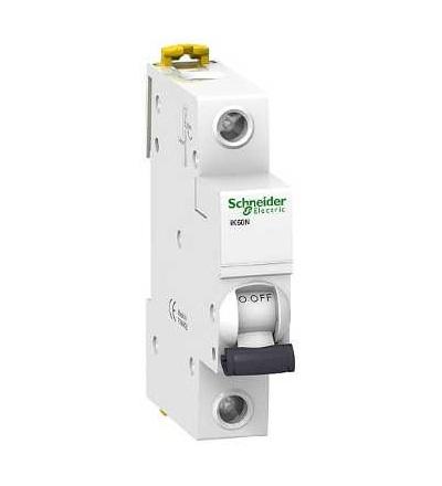 Schneider Electric A9K23116 Jistič ACTI9 IK60N 1P 16A B