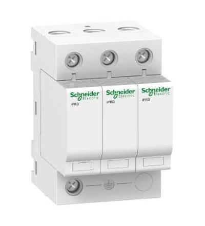 Schneider Electric A9L16578 IPRD8r modulární svodič přepětí, 3p, 460V, s dálkovým přenosem