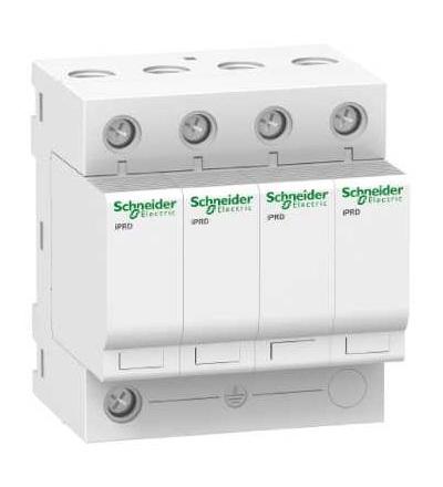 Schneider Electric A9L16678 IPRD8r modulární svodič přepětí, 4p, 460V, s dálkovým přenosem
