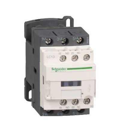 Schneider Electric LC1D096FLS207 TeSys D stykač LC1D, 3p, AC3, ? 440V 9A