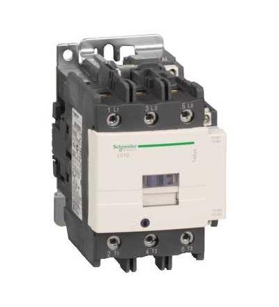 LC1D95P5 TeSys D stykač, 3p(3Z), AC-3, ? 440 V 95A, 230 V AC cívka, Schneider Electric