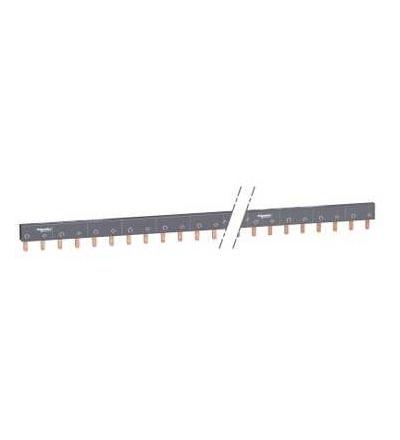 Schneider Electric A9XPH257 Propojovací lišta, Acti 9, 2p, 57mod., 100A
