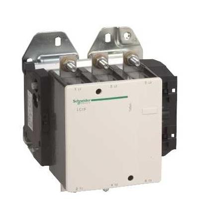 Schneider Electric LC1F500U7 TeSys F stykač, 3p (3Z), AC-3, ? 440 V 500A, cívka 240 V AC
