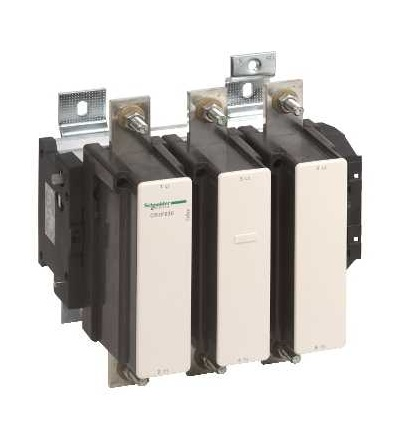 Schneider Electric LC1F800MW TeSys F stykač, 3p (3 Z), AC-3, ? 440 V 800A, cívka 220 V DC