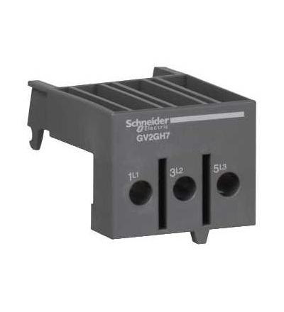 Schneider Electric GV2GH7 TeSys GV2, adaptér pro velké rozteče GV2p & GV2L