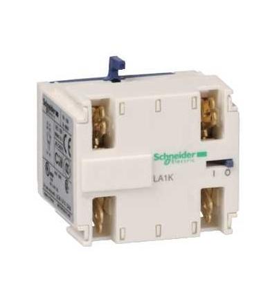 LA1KN027 TeSys K, blok pomocných kontaktů, 2V, konektor faston, Schneider Electric